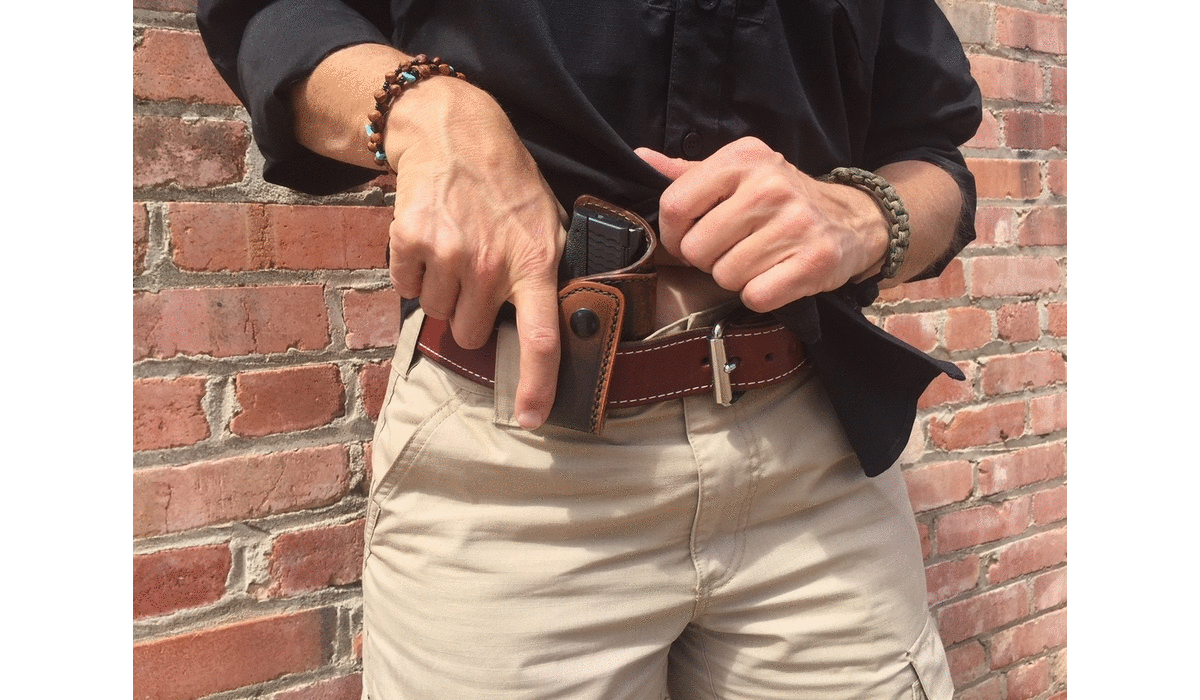 Permitless Carry Bill Succeeds in Utah, Effective May 2021