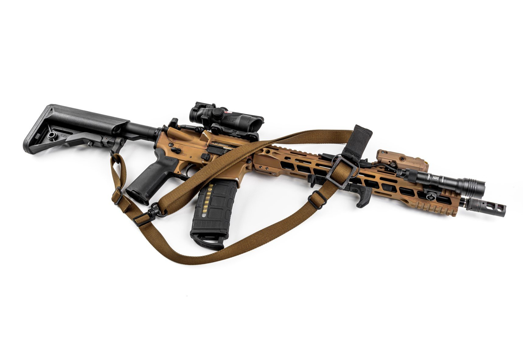 Swinger T10 Sling System Available Now from Tech Ten Tactical