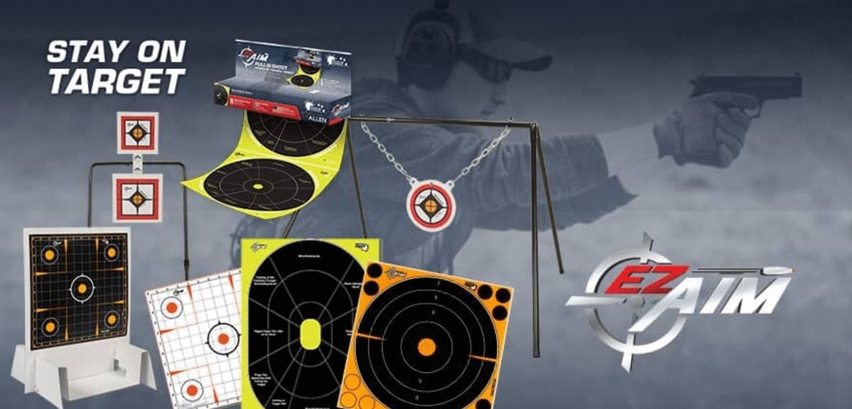 110 New ALLEN Company Shooting Products for 2021