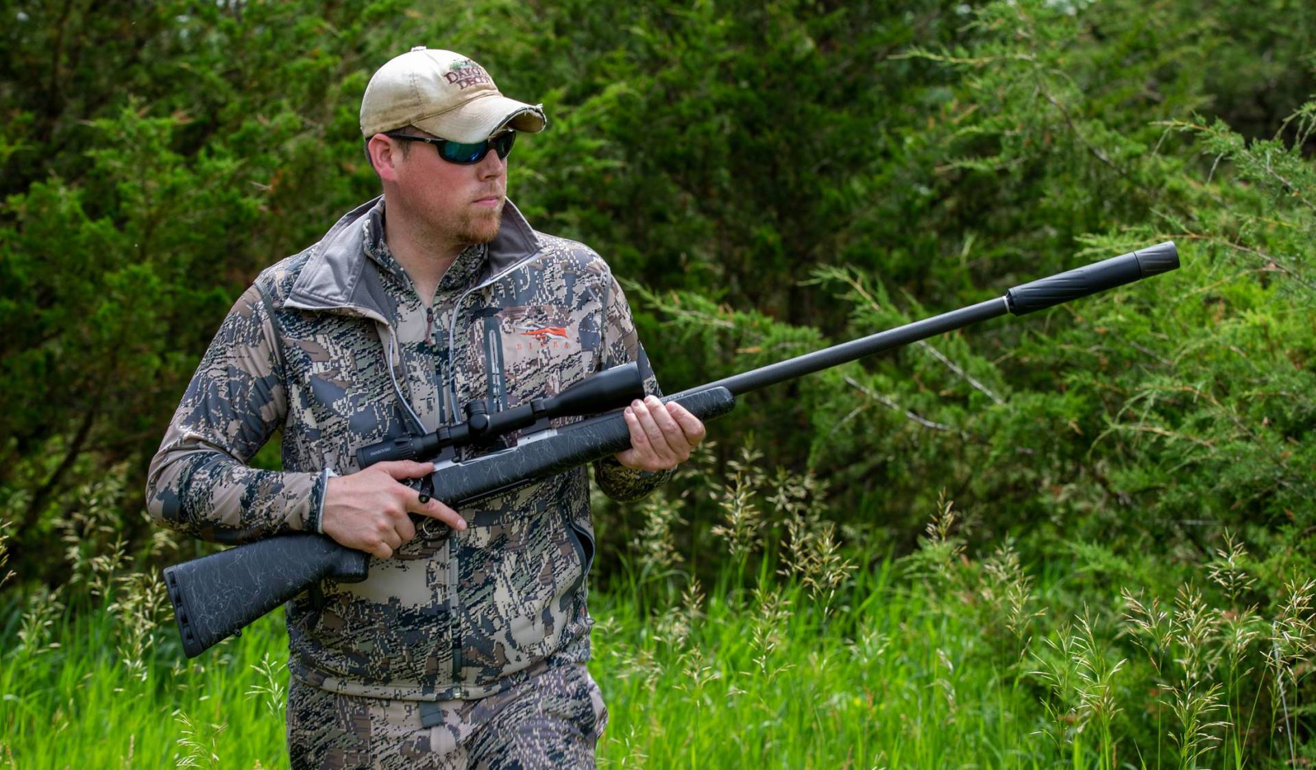New Vermont Bill Would Allow Suppressor Hunting