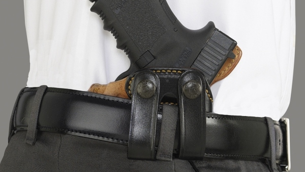 Galco Gunleather Improves their Royal Guard IWB Holster