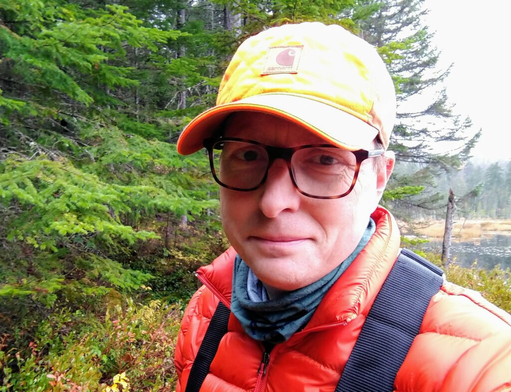 RGS and AWS Name NEW Forest Conservation Director for the Northeast