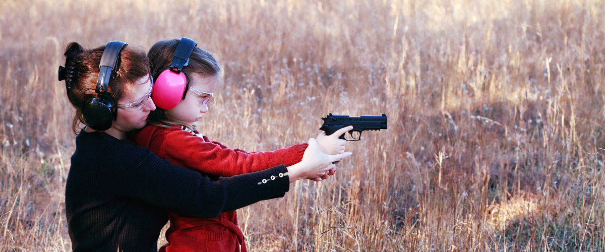Student Gun Safety Course Bill Introduced in Utah