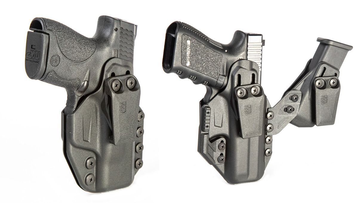 NEW Stache IWB Concealment Holster from Blackhawk