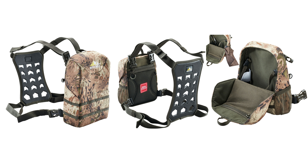 Butler Creek Introduces NEW Featherlight Bino Caddy