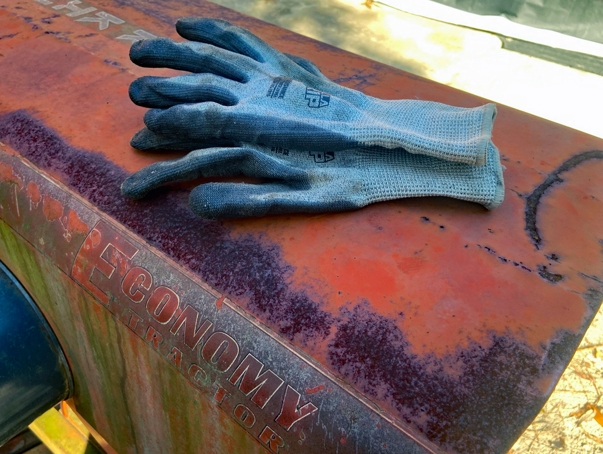 AllOutdoor Review: Gorilla Grip Cut Protection Gloves