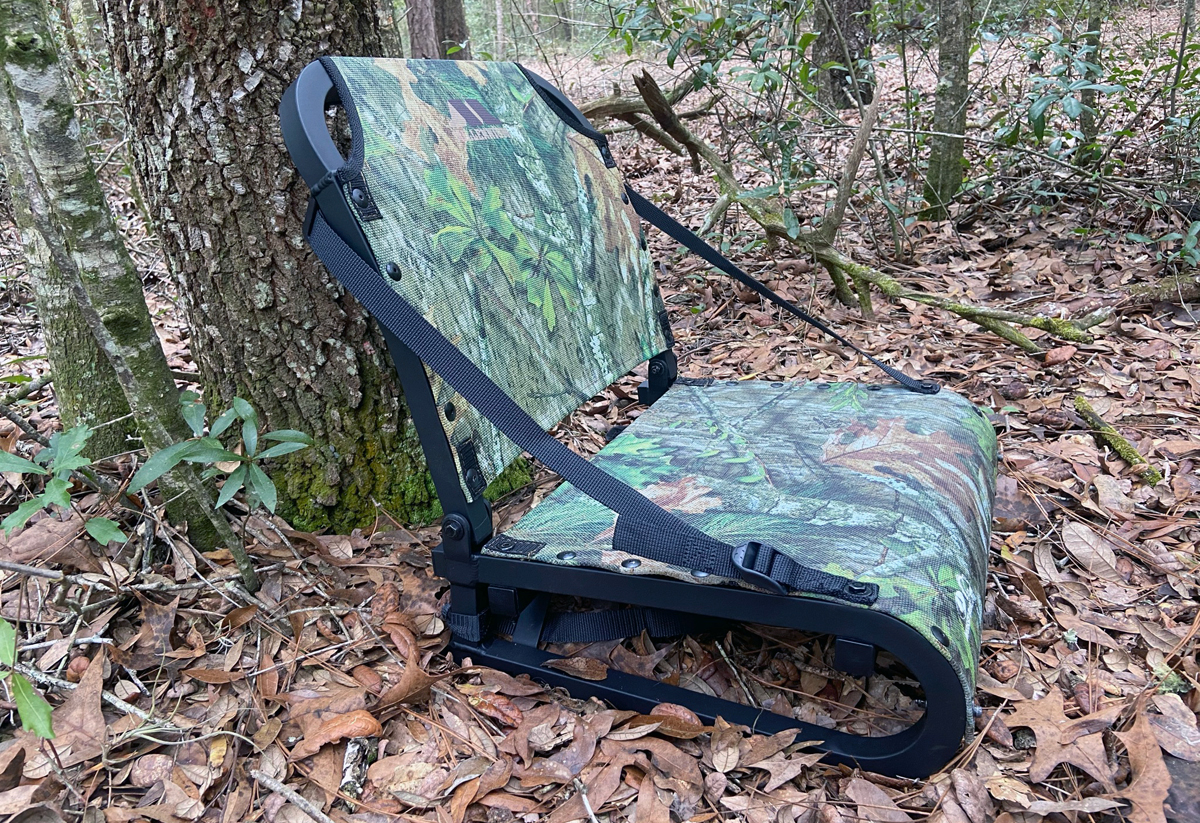 First Look: Millennium Field Pro Turkey Hunting Seat