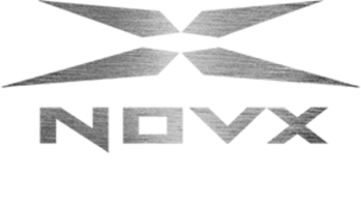 NovX .380 Auto Poly/Copper Training and Defense Round