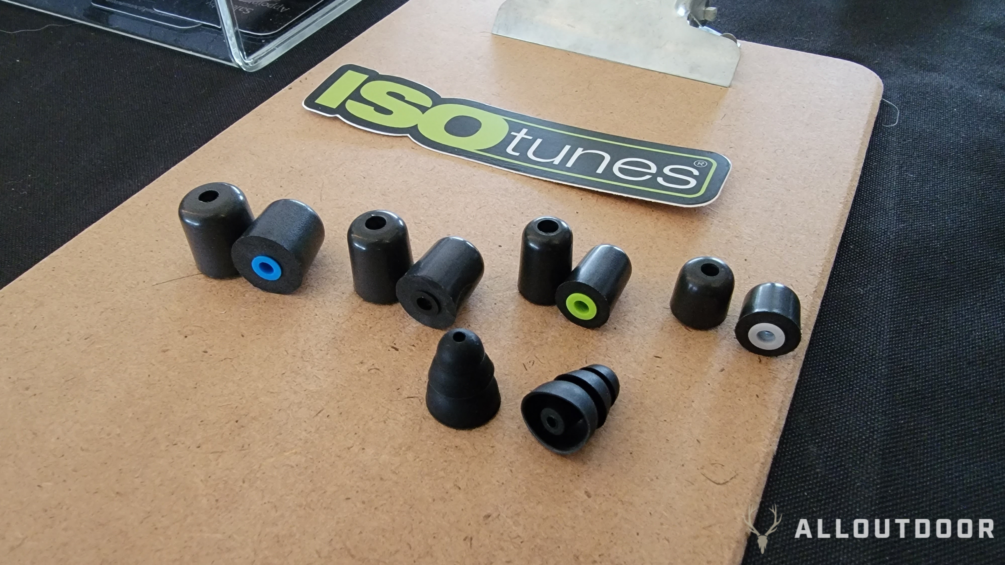 Introducing ISO Tunes Advance Bluetooth Hearing Protection