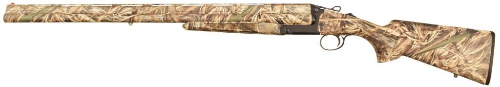 Guns, Bows, and Knives Being Auctioned off By Ted Nugent
