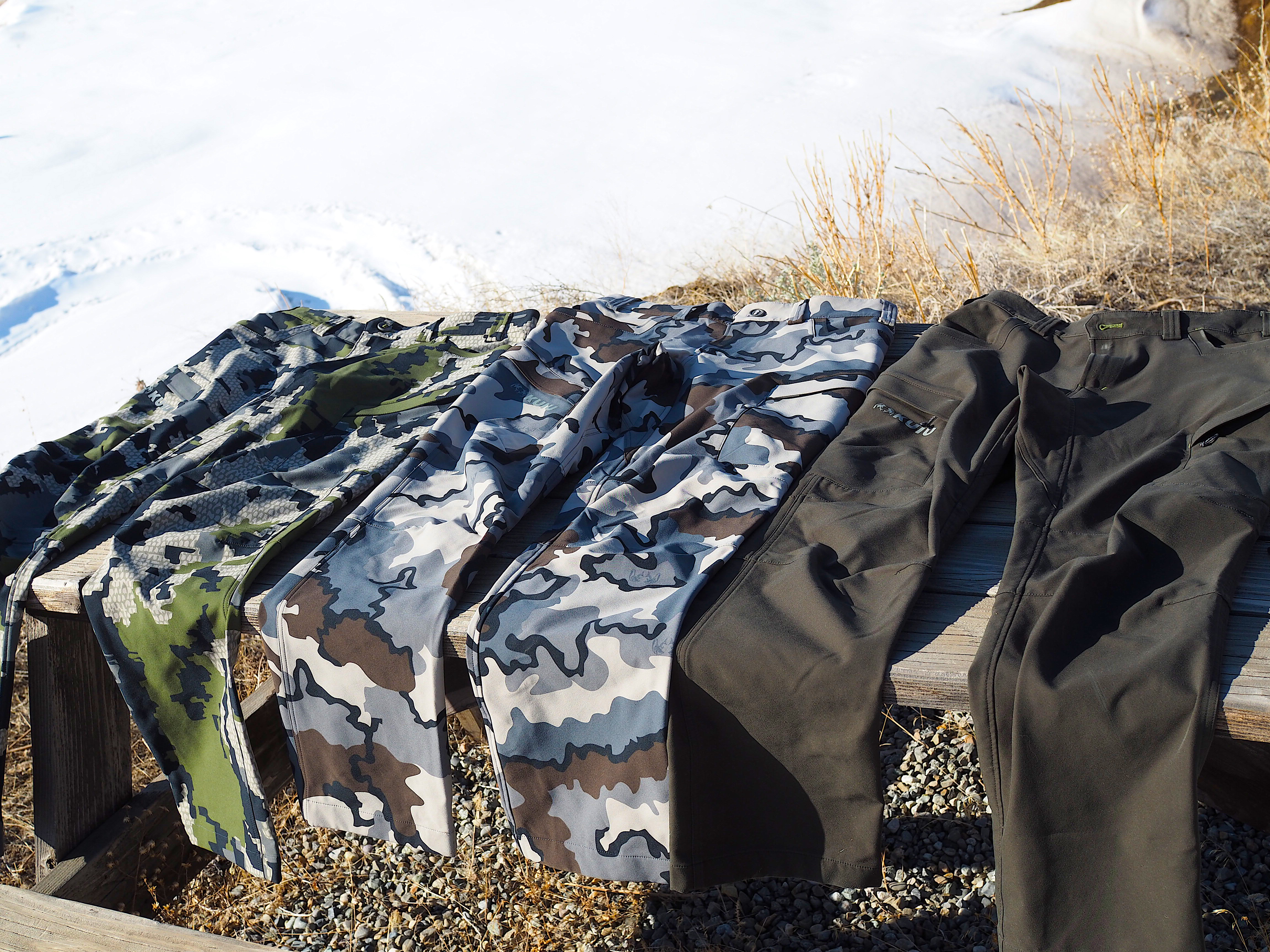 Home On The Range #016: The Best 3-Season Pant: KUIU Attack Review