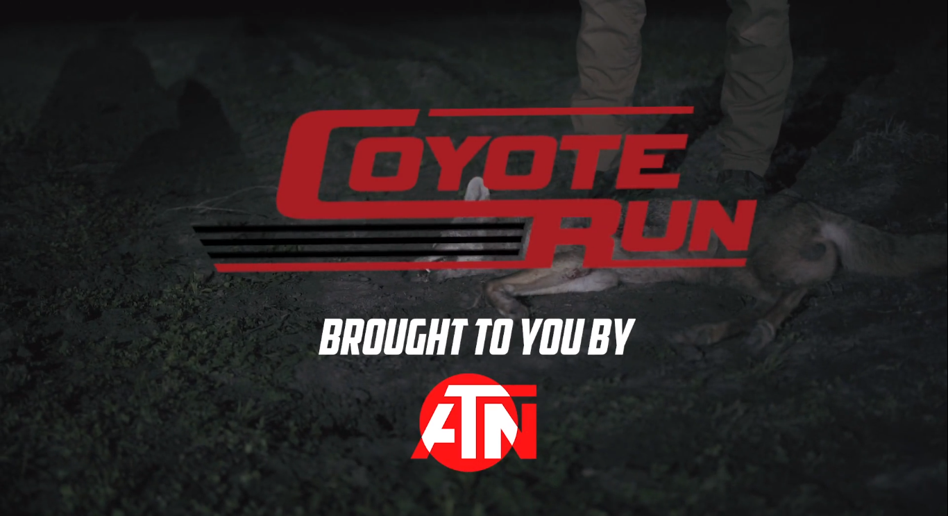 AllOutdoorTV – Coyote Run at Mellon Creek Outfitters