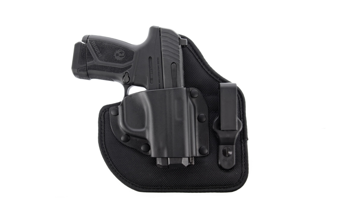 Galco's NEW Holster Options for the Ruger MAX-9 Pistol