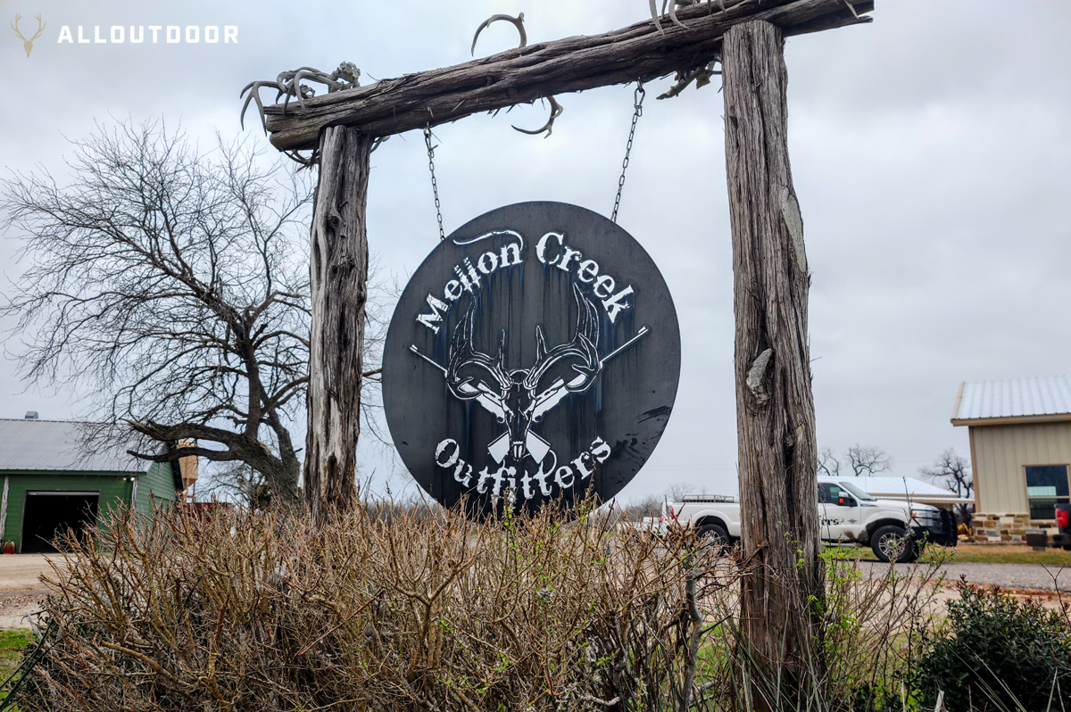 mellon creek outfitters