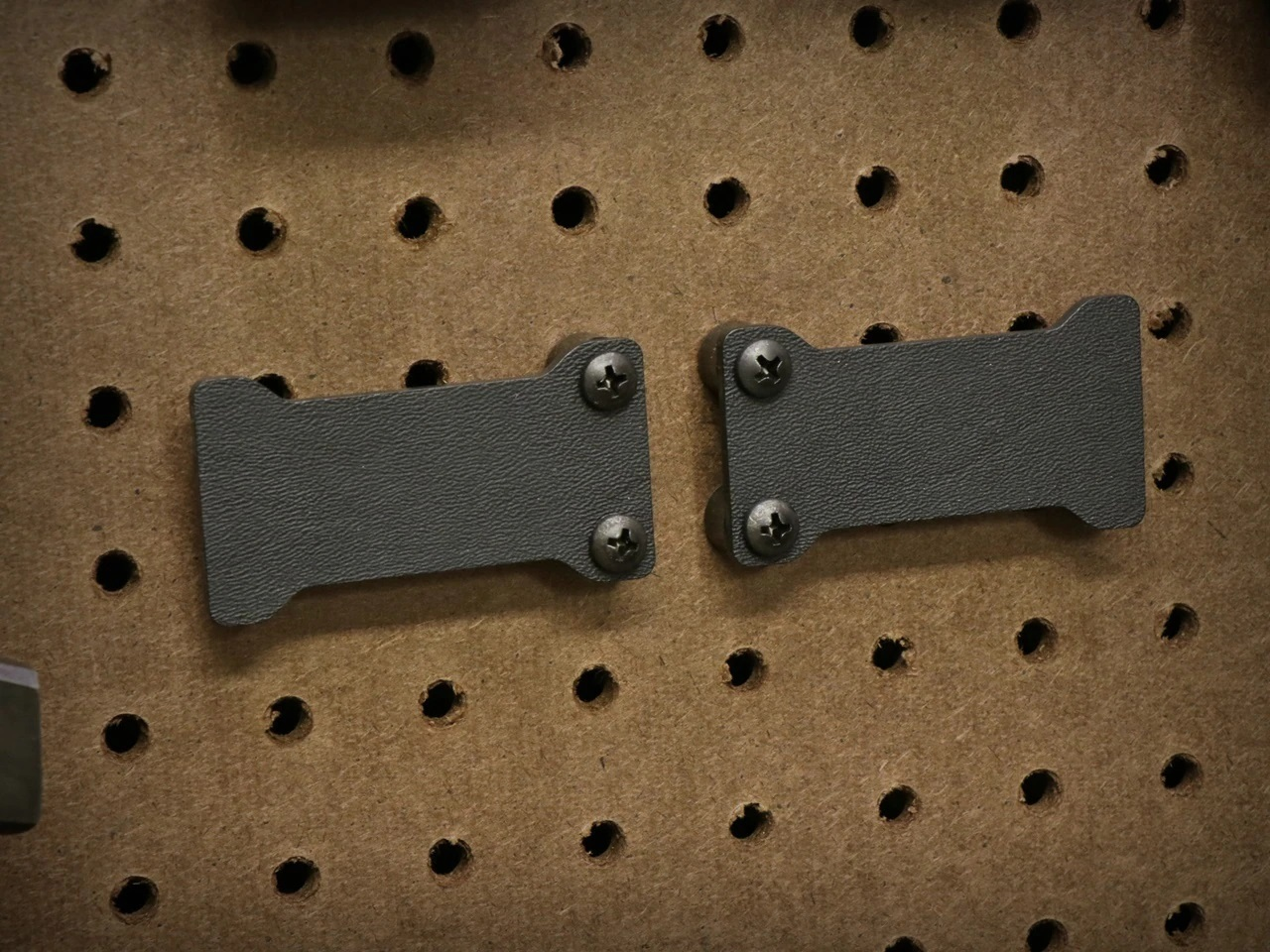 Organize Your Hunting Lodge with Sagewood Gear Clip Hangers