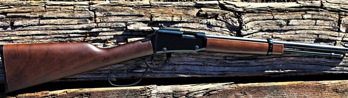 Henry Repeating Arms 22 Magnum Small Game Carbine