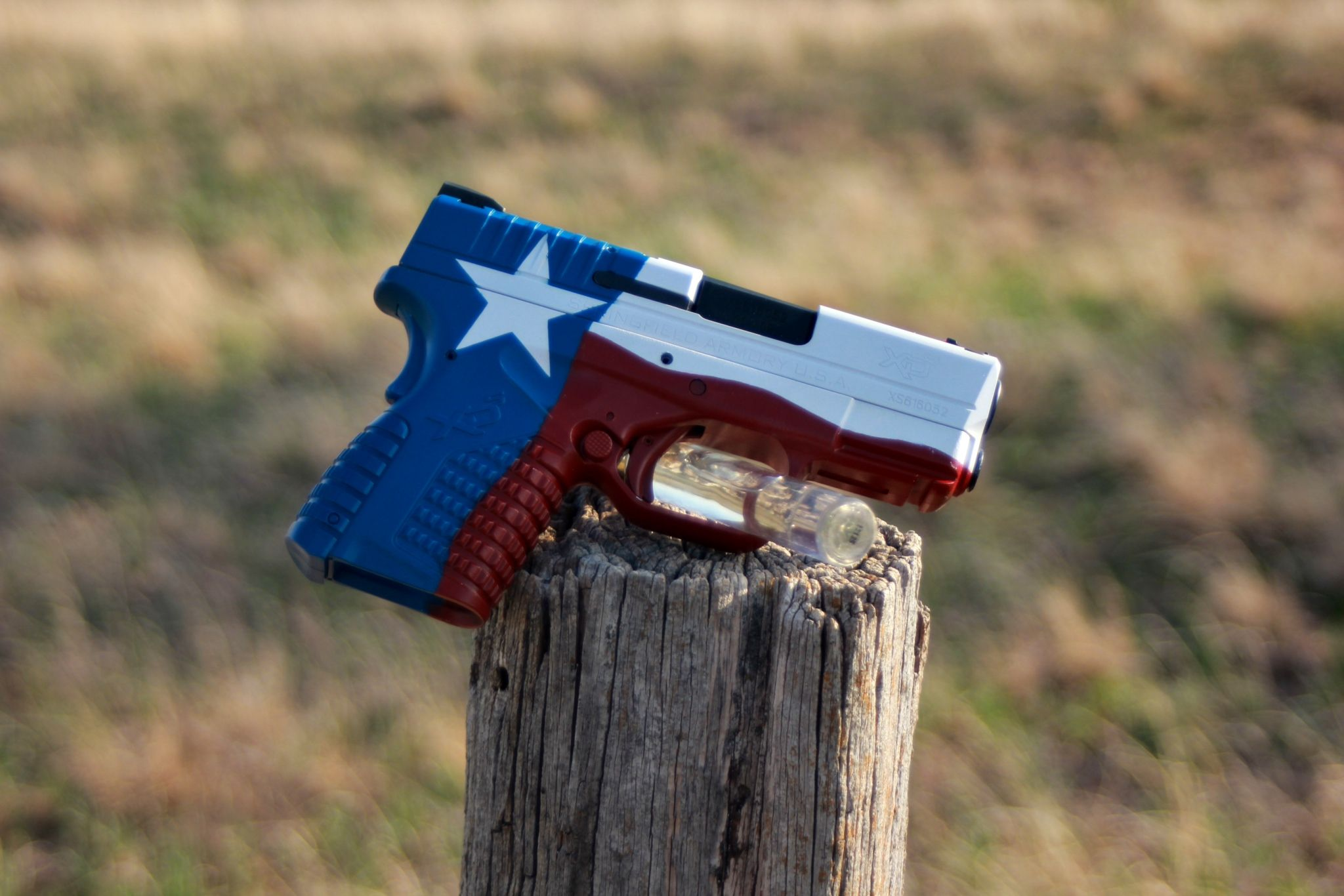 3 Bills Introduced Could Allow Texas Permitless Carry