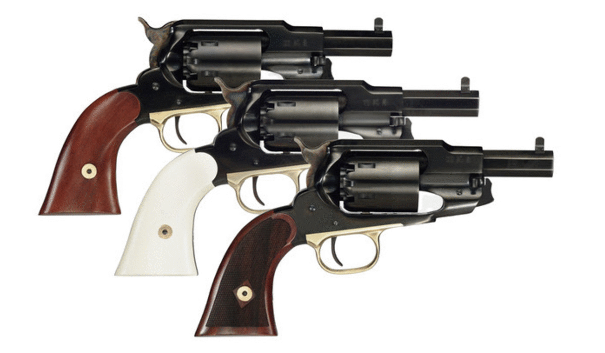 Taylor's & Company Introduces the New ACE Revolver