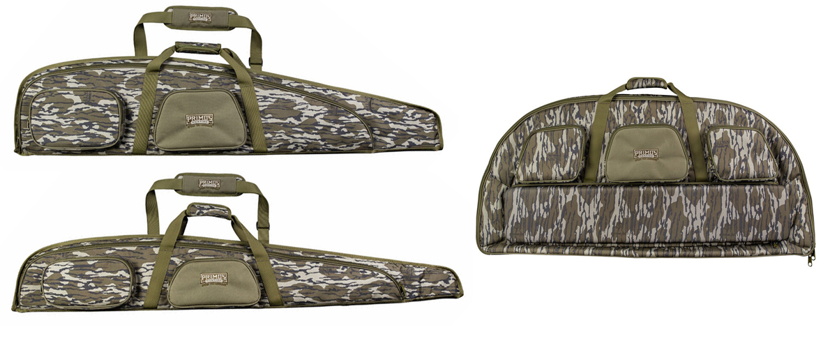 NEW Primos Bow, Rifle, and Shotgun Cases for 2021