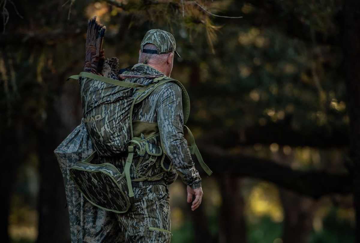 NEW Turkey Hunting Vests from NOMAD Outdoors