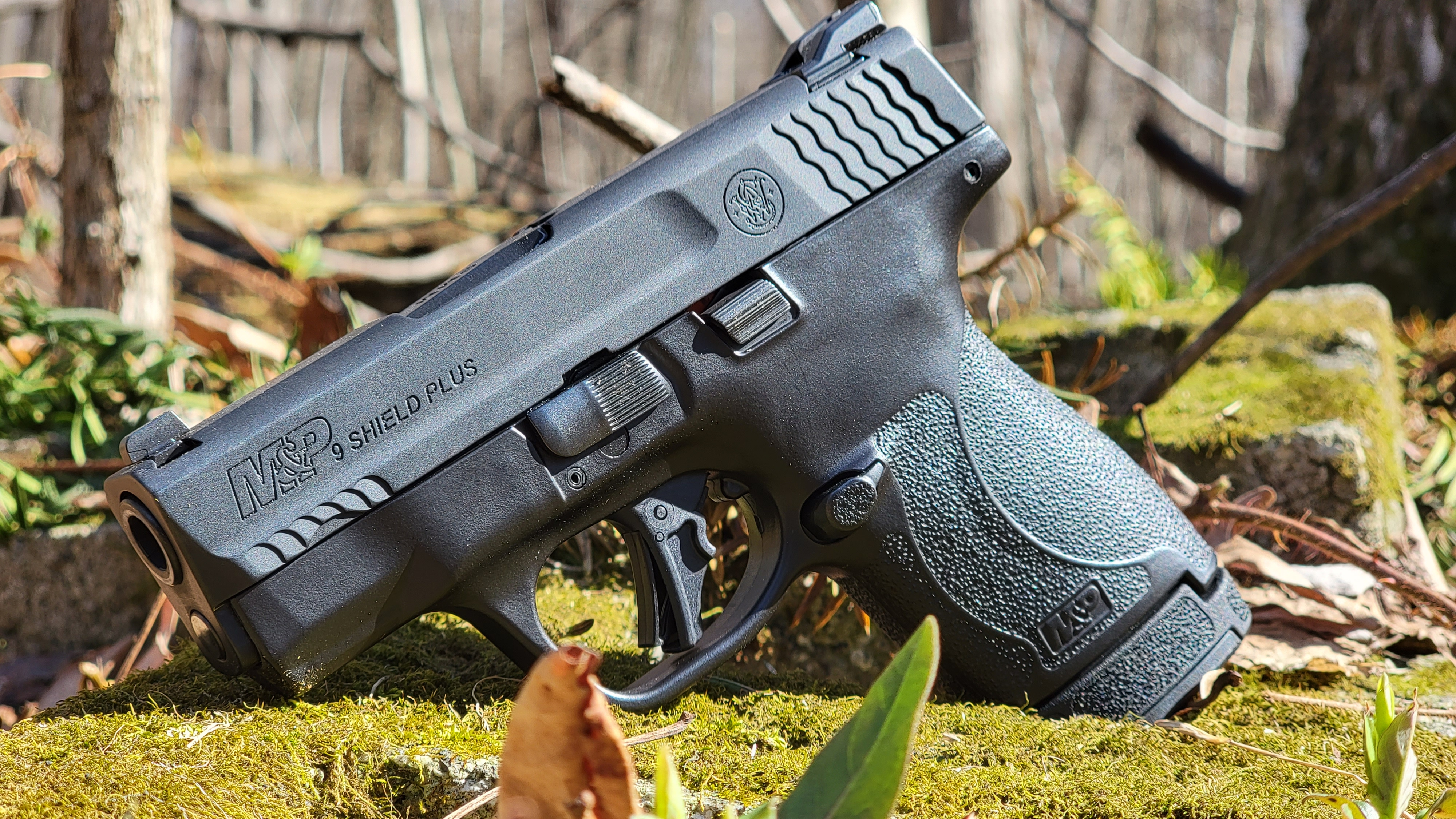 TFB Review: Smith & Wesson M&P-9 Shield Plus Micro Compact