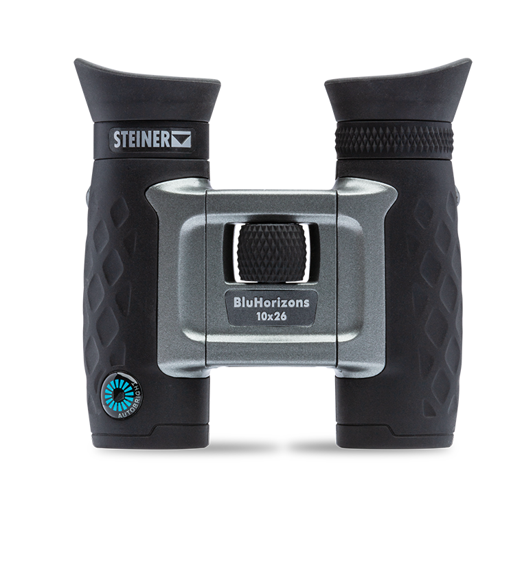 BluHorizon Sunlight Adaptive Binocular from Steiner Optics