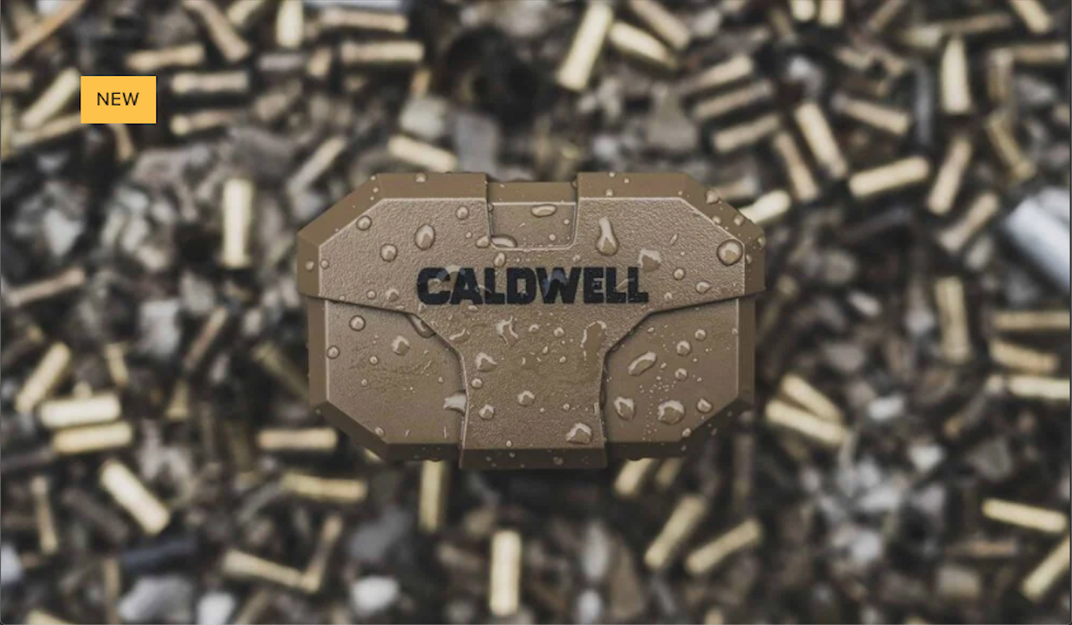 Caldwell releases NEW FDE Color for E-MAX Shadows