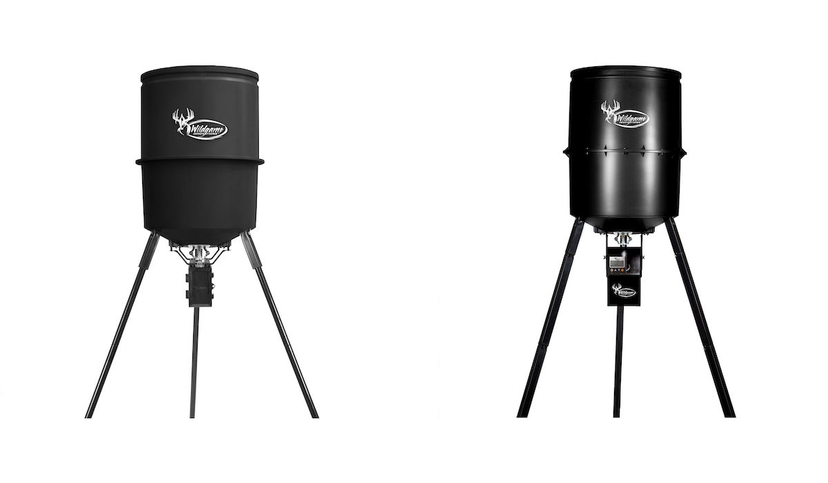 Wildgame Innovations NEW Evolution Series Feeders