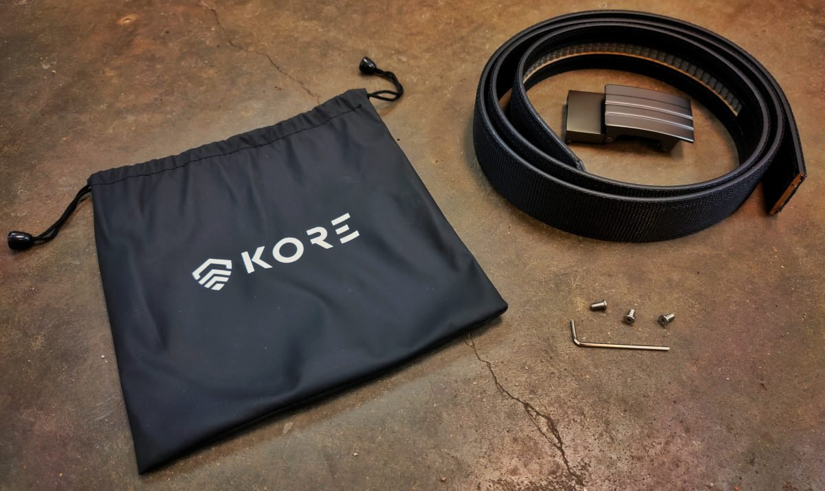 kore essentials