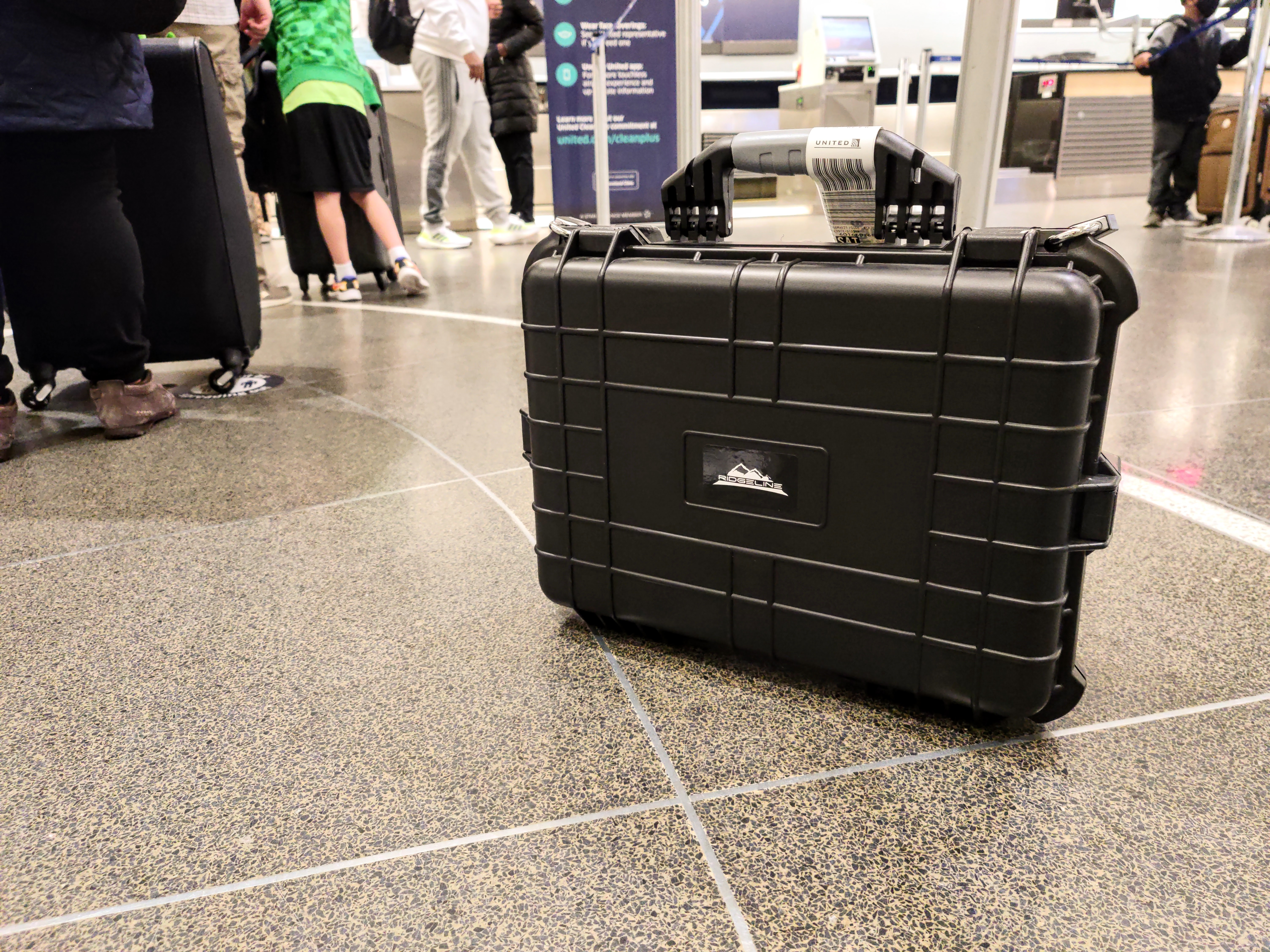 Travel Tips for Flying with Firearms, Ammunition, and Silencers