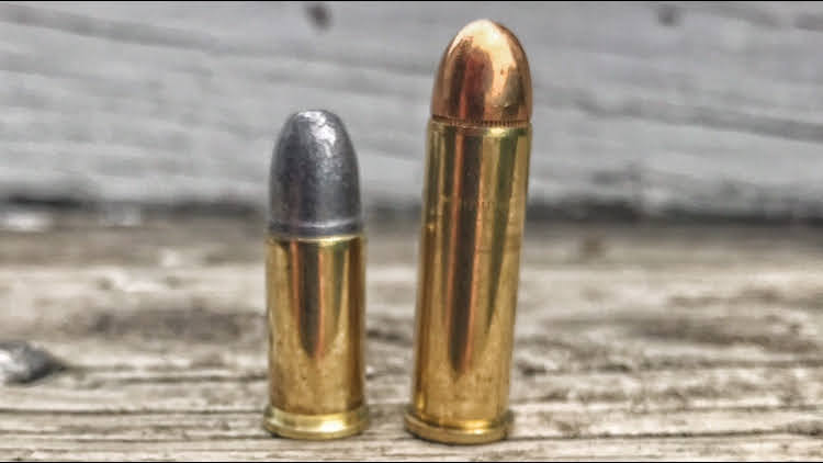 POTD: The Not as Special 38! 38 Smith and Wesson
