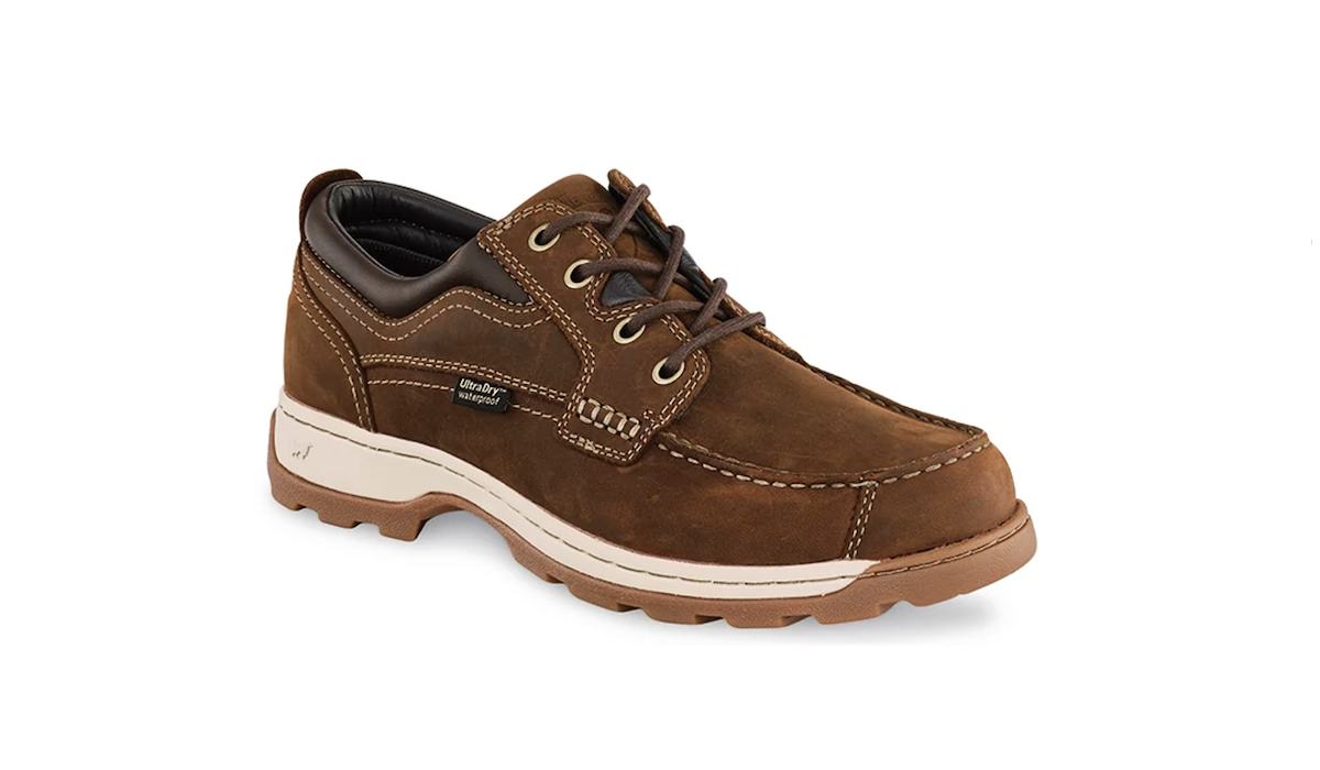 NEW for 2021: Irish Setter Releases Two Shoe Models