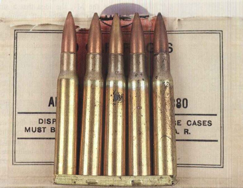 Certain Ammunition is Dangerous to Use in its Rifles CMP Warns