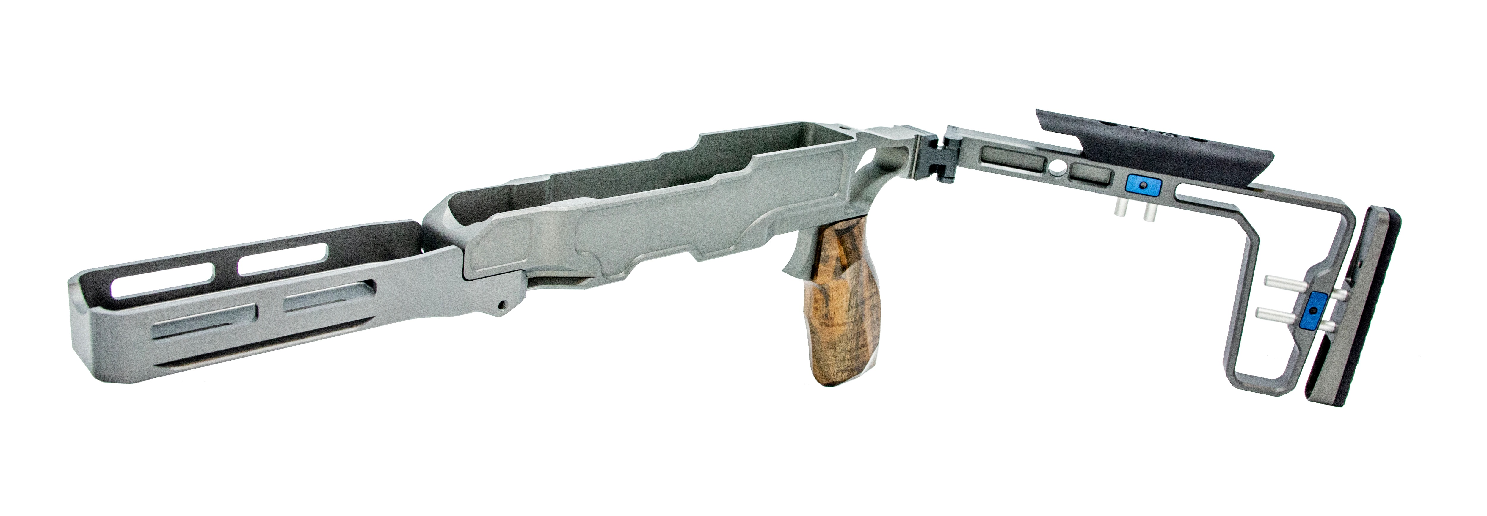 The Foundation 10/22 Modular Chassis System from Grey Birch Solutions