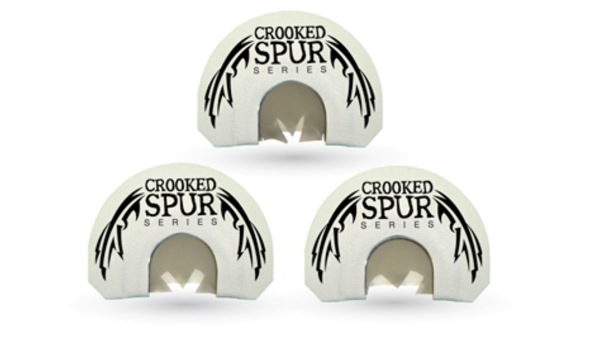 FOXPRO's Crooked Spur