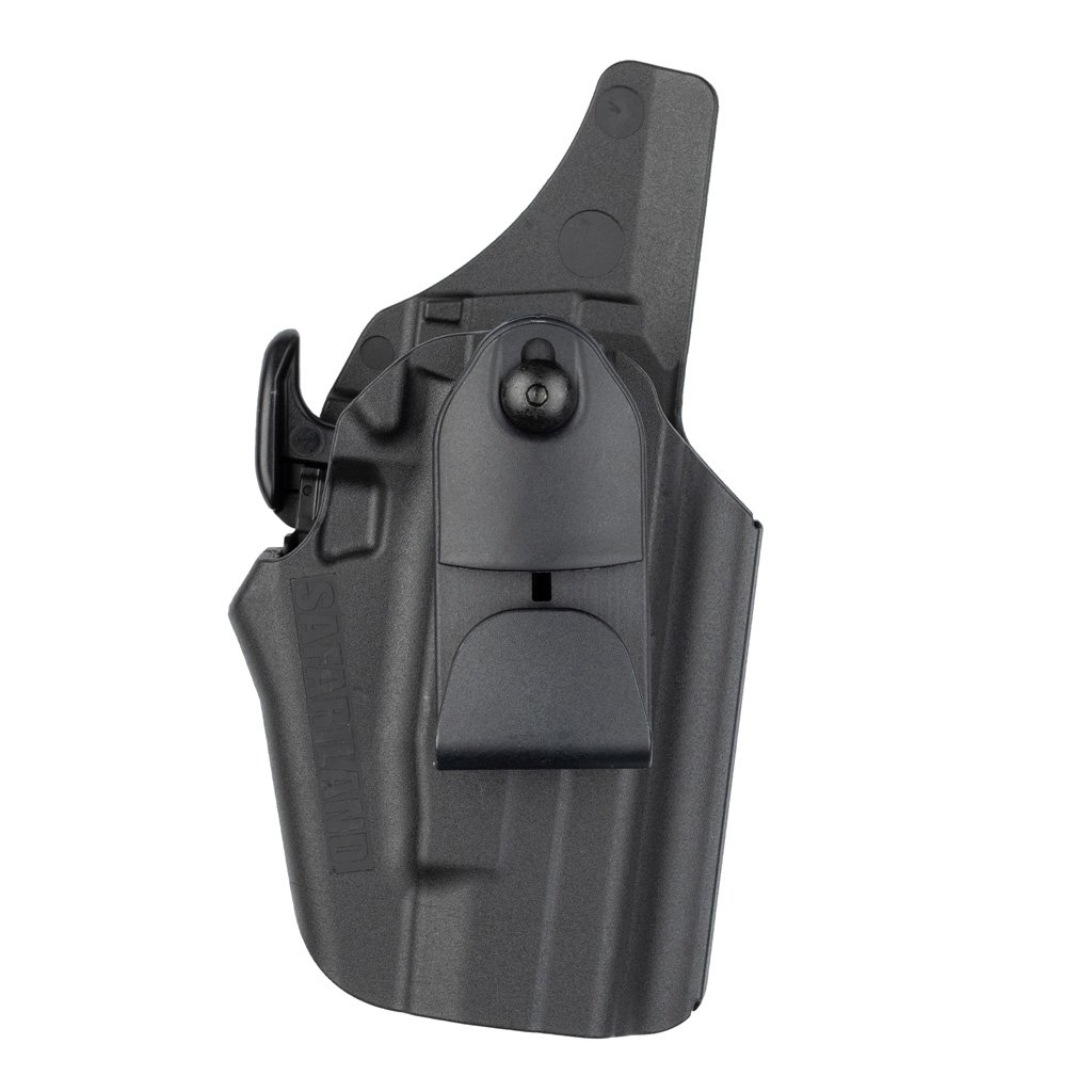 The New 575 Slim IWB Pro-Fit Holster for Subcompacts from Safariland