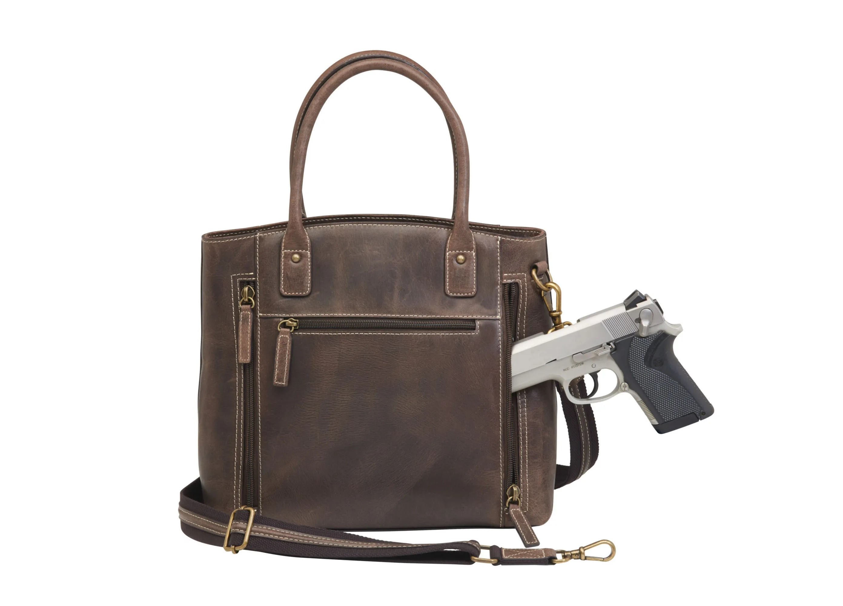 New Concealed Carry Handbags for Women from Primary Arms