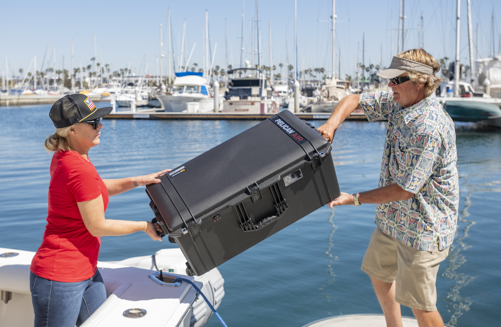NEW Pelican Air 1646 Case Unveiled – Largest Pelican Air Case to Date!