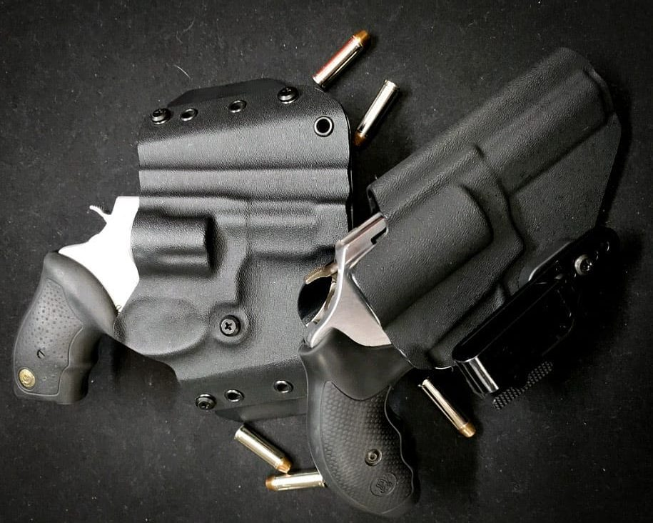 Fury Carry Solutions Introduces Custom J-Frame Appendix Holster