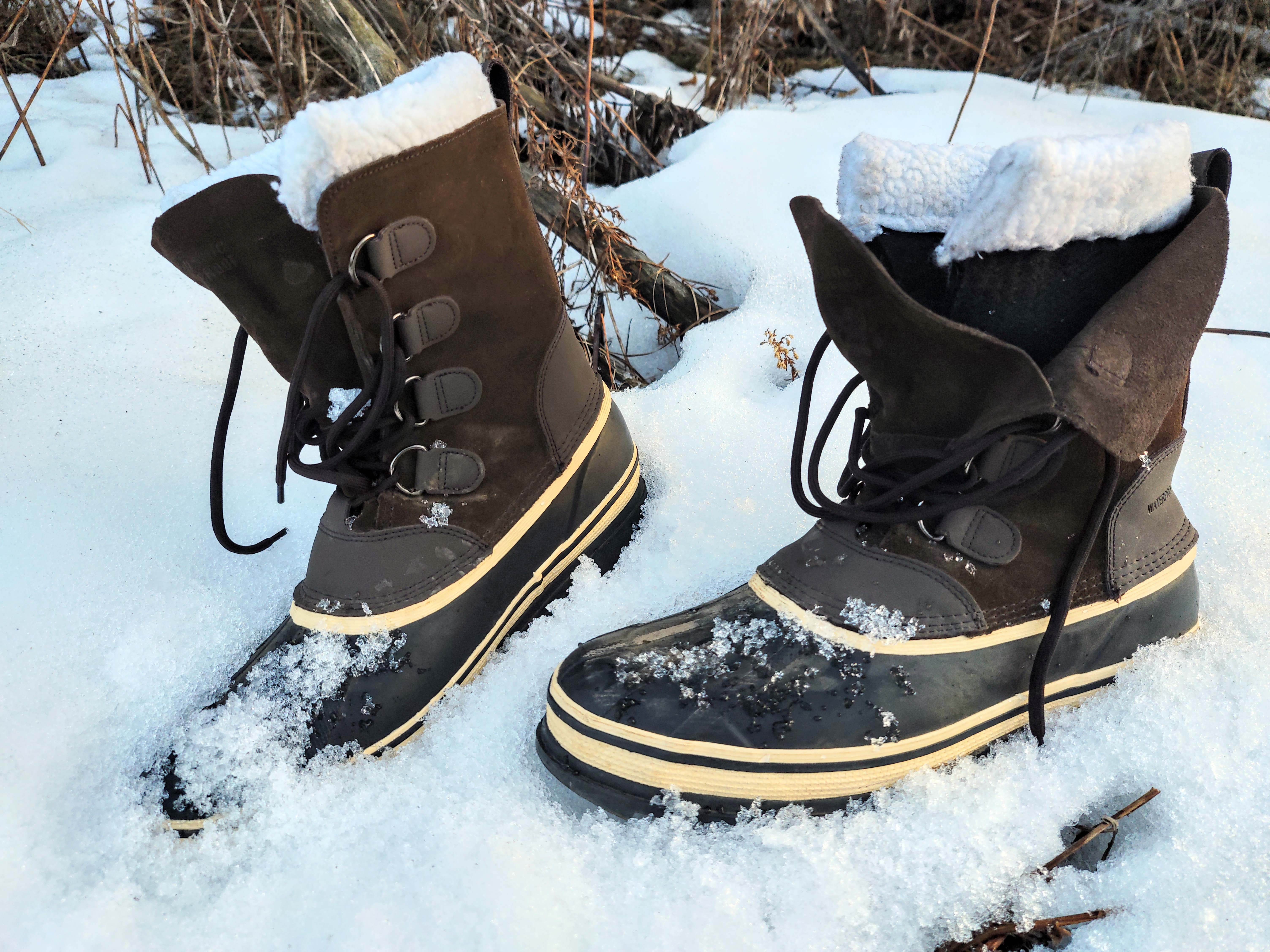 AllOutdoor Full Winter Review: Northside Back Country Winter Snow Boot