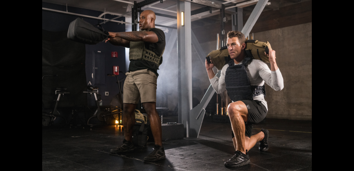 5.11 Tactical Unveils NEW Physical Training-Ready (PT-R) Line of Gear