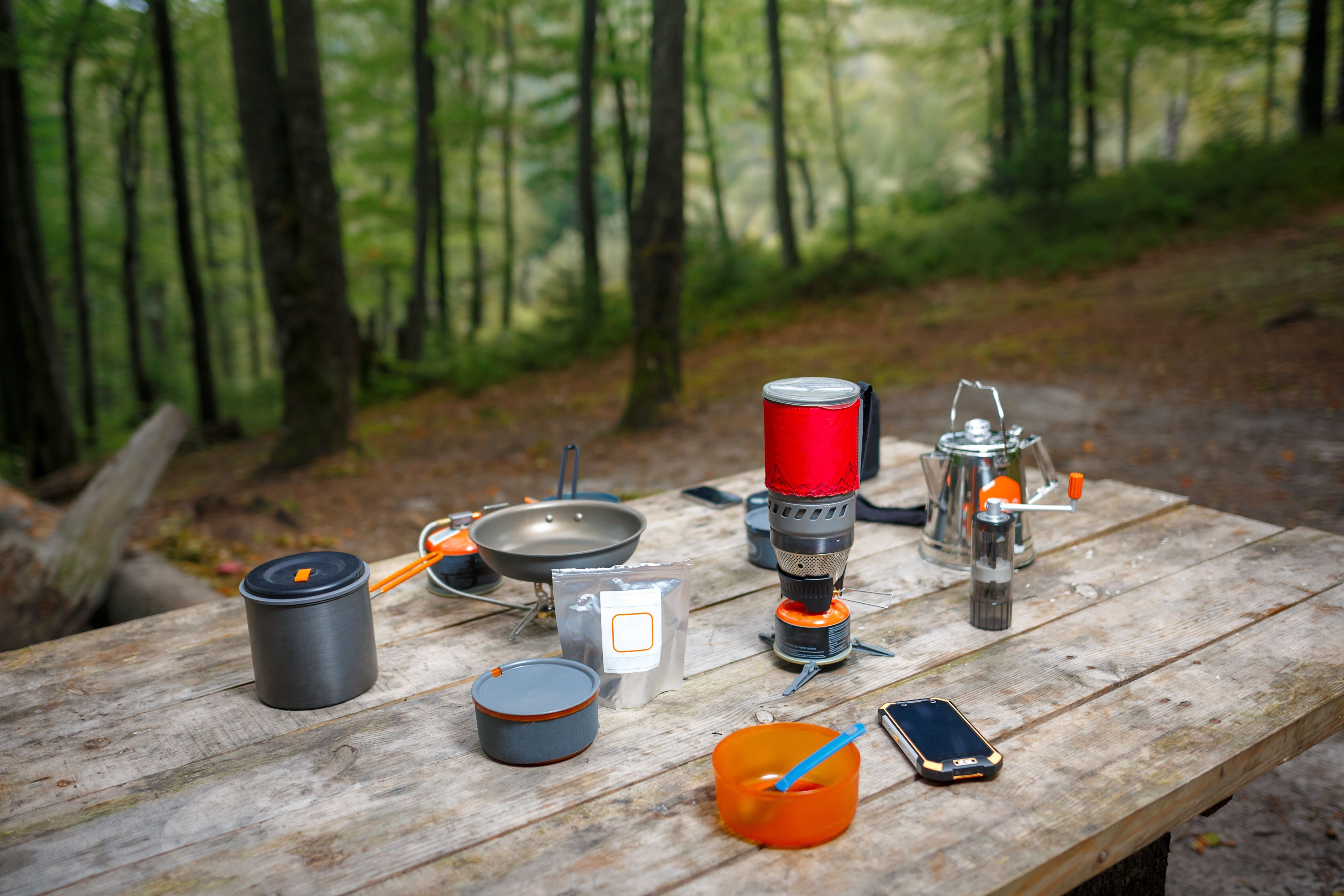 Trail Cuisine Spaghetti Meatballs The Path Less Traveled Mountain House Backpacking Camping Cooking