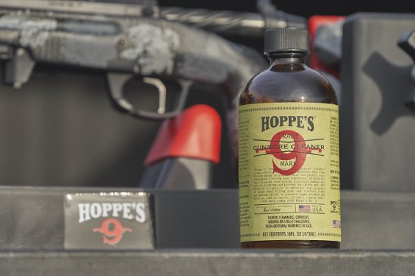 The Classic Glass Hoppe's No.9 Bottle is Coming Back
