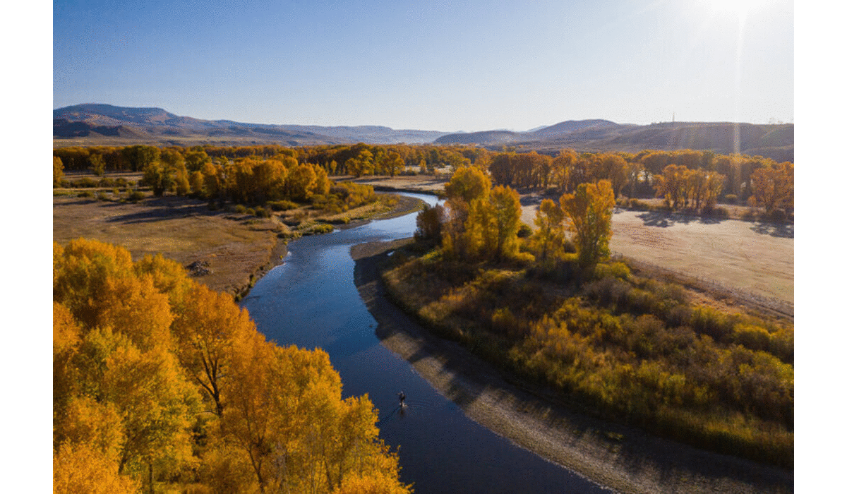 Windy Gap Bypass Project Aims to Reconnect the Colorado River