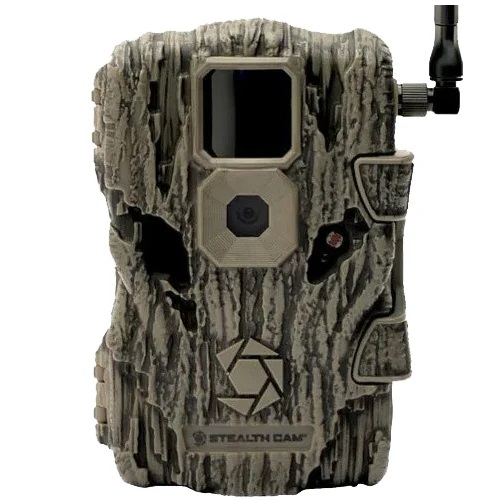 Stealth Cam Launches Enhanced Fusion X Wireless Trail Camera