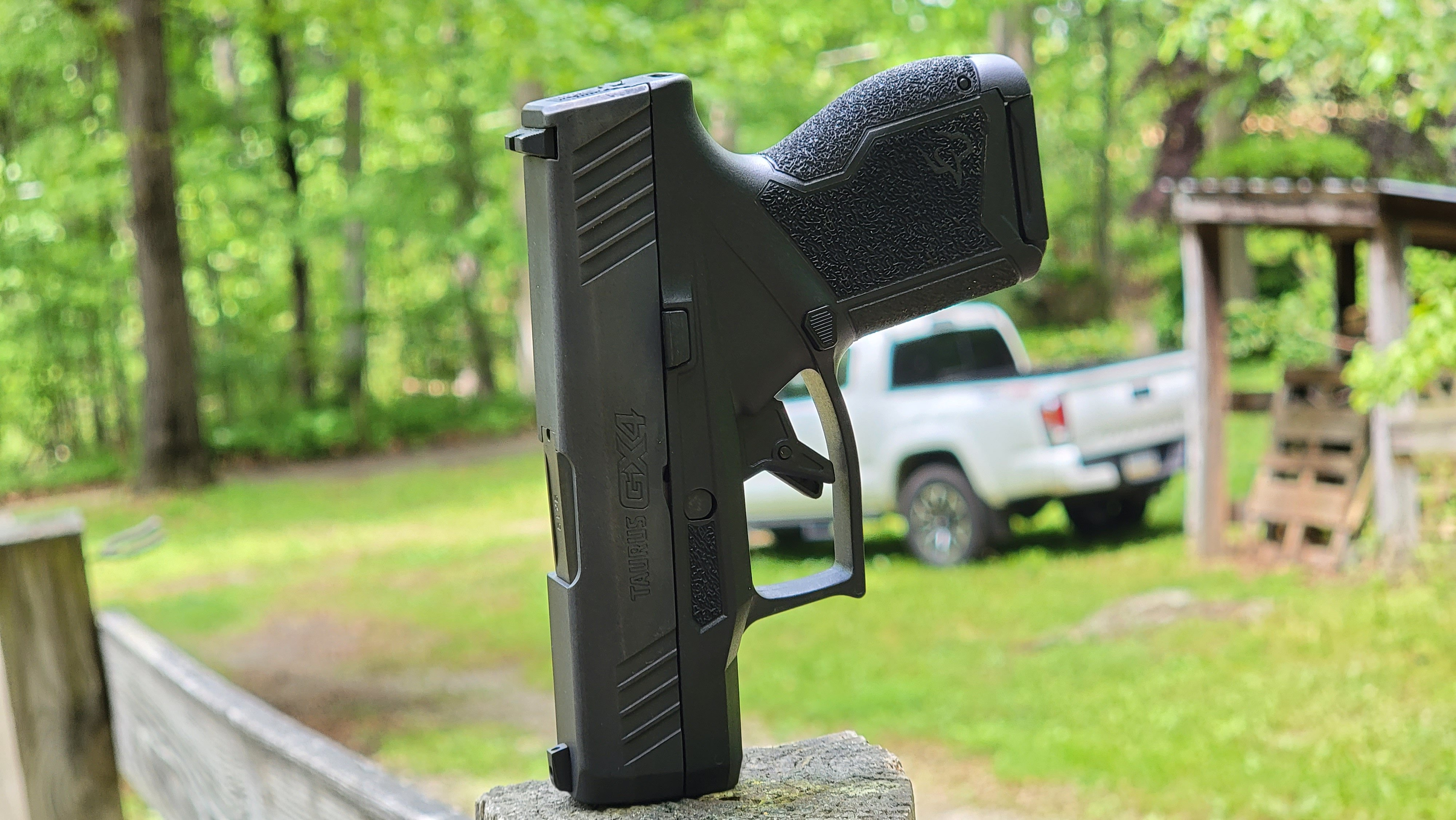 New Taurus GX4 Holster Options Intdocuded by Safariland and Bianchi