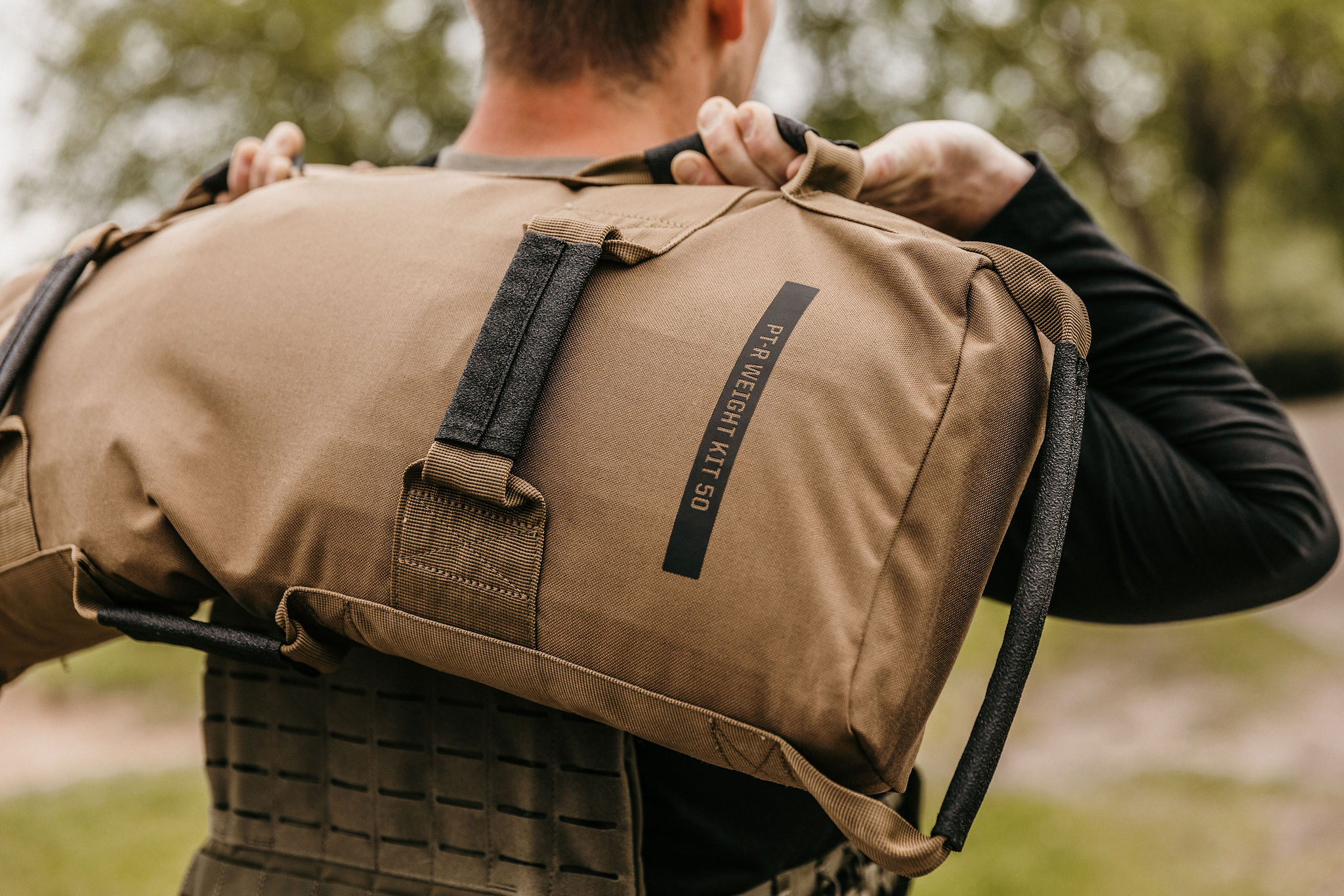 AO Review: 5.11 Tactical PT-R Weight Kit 50 Lb – Physical Training-Ready