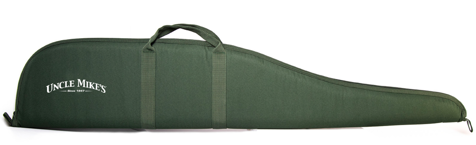 New Range Gear and Long Gun Cases from Uncle Mike's