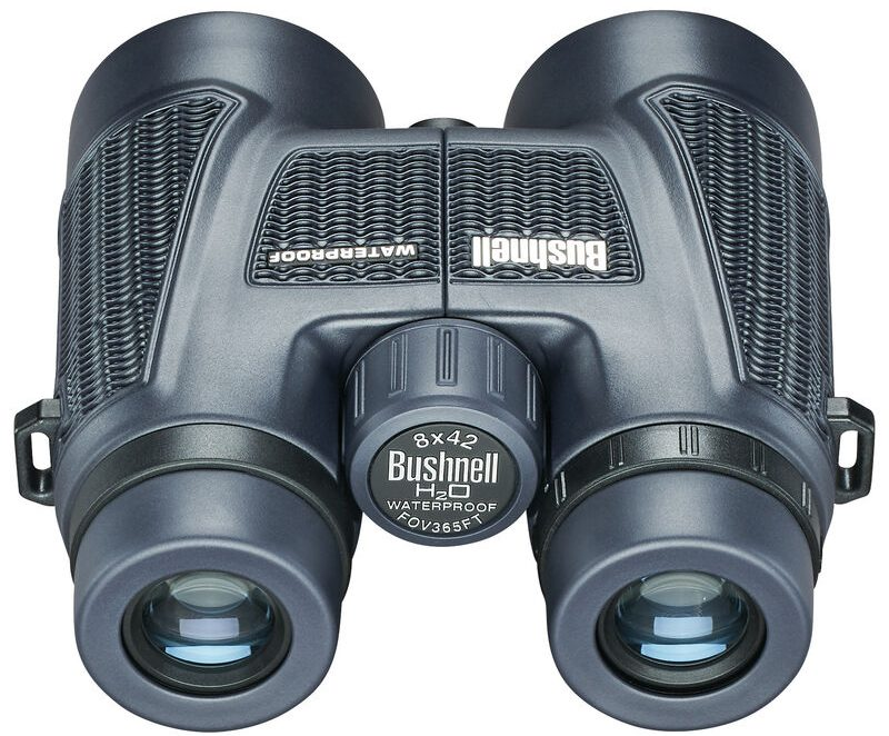 Bushnell's New and Improved H20 Waterproof Binoculars
