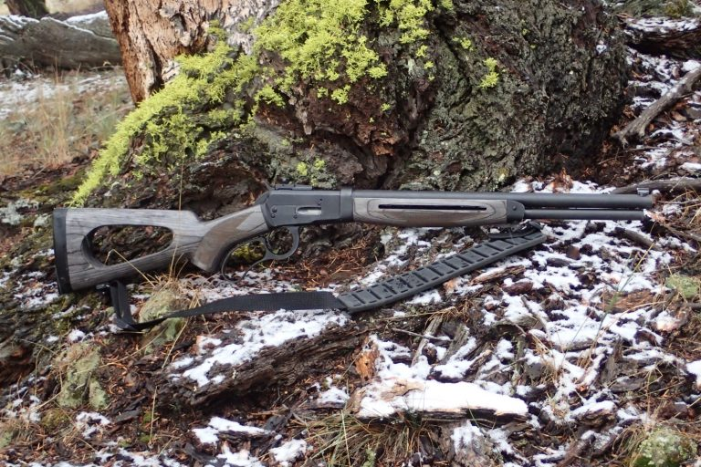 Canadians Gain Access to All Models of Big Horn Lever Action Rifles